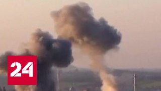 Разбираться не обязательно: ЕС и США обвинили Асада в химатаке в Хан Шейхуне