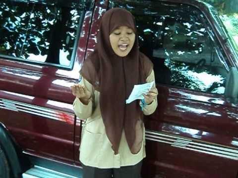 GEGURITAN (Puisi Bahasa Jawa)