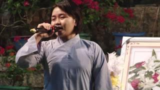 Bụi phấn (tiếng Hoa) - ca sĩ Thái Kim Phụng