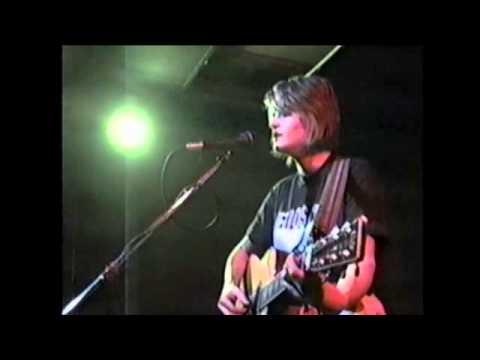 Loey Nelson Live -Khyber Pass 5-1-92
