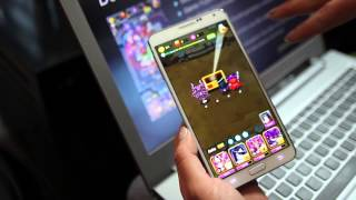 GDC 2015: Dungeon Link mixes RPG with puzzle gameplay