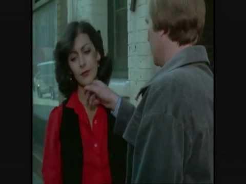 Marina Sirtis on Minder 1979 British ITV TV series