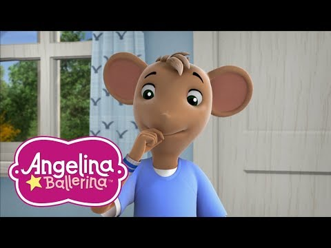 angelina-ballerina-🤡-marco-the-mime-artist-🤡