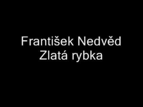 František Nedvěd - Zlatá rybka