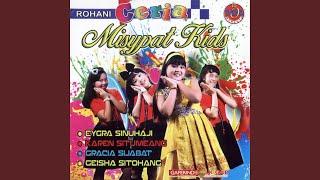 Oh Tuhan Pimpinlah Langkahku (feat. Karen Situmeang, Gracia Sijabat) (Ku Suka Menuturkan)