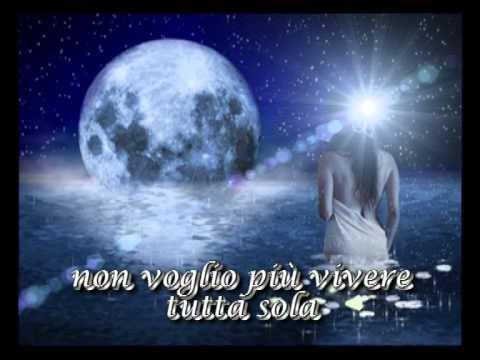 All by myself - Celine Dion - Traduzione in italiano