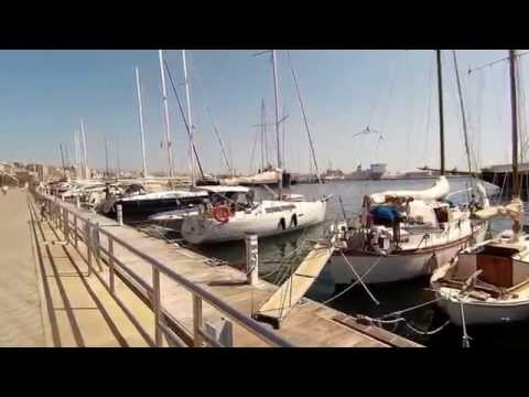 Palma Marina. Mallorca