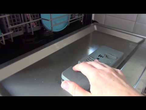 How to attach your bench top dishwasher to your kitchen tap.