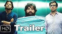 HANGOVER 3 - Trailer  NEU Deutsch German