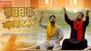Qurban   Jasvir Commando ft. Ravi Mattu   Latest Qawwali 2019   Shemaroo