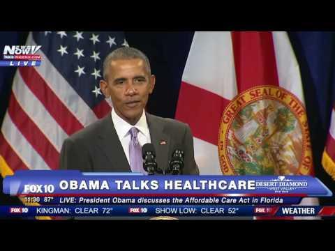 FNN: President Obama Takes A Jab At Samsung Galaxy Phones