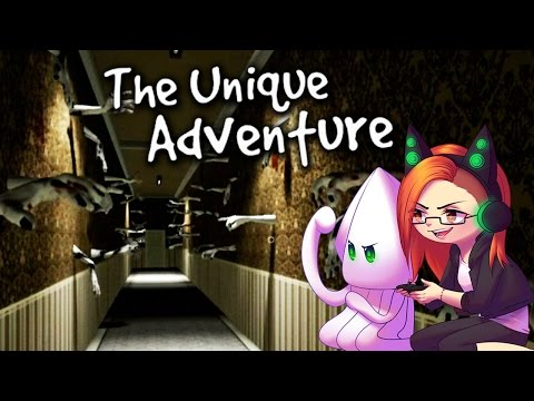 The Unique Adventure - YOU DON'T CONTROL ME ~Full Demo: Defy Ending~ (Narrated Comedy Indie Game)