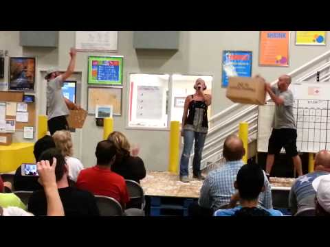 2014 United Way Karaoke Off Shopko D.C. 997