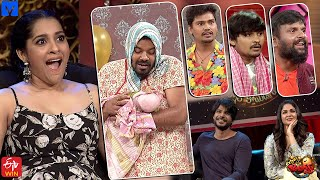Extra Jabardasth Latest Promo - 12th March 2021 - Rashmi, Sudigali Sudheer - Mallemalatv