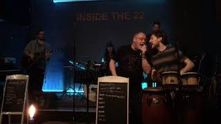 Den - Addicted Mind _ Acoustic Live _ INSIDE THE 22 _ Rugby (UK) _ 28-03-2019
