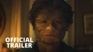 THE TRUE ADVENTURES OF WOLFBOY Official Trailer (NEW 2020) Chloë Sevigny Drama Movie HD
