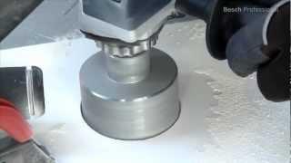 ŠVARC GCT 115 Professional Vrtačka a řezačka dlaždic