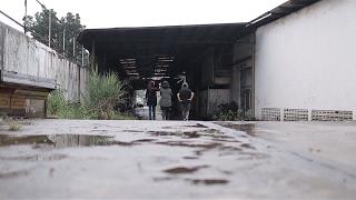melewati batas gaib zona angker eps 5 bekas pabrik bandung seg 1 full