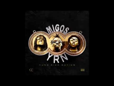 Migos - Gangsta Rap (Yung Rich Nation)