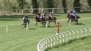 Vidéo de la course PMU PRIX DE COLOGNE