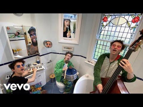 Jacob Collier – All I Need (with Mahalia & Ty Dolla $ign) – Jimmy Kimmel Live 2020