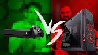 Comprar Console ou PC Gamer? Periféricos da China vale a pena?