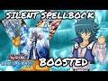 Silent spellbooks op - YU-GI-OH DUEL LINKS!!!