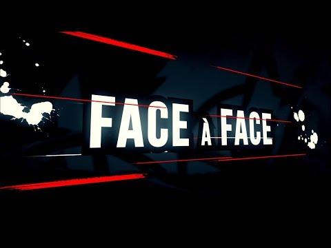 FACE A FACE - VALENTIN TEILLET