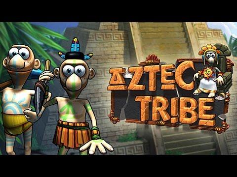 Aztec Tribe Trailer