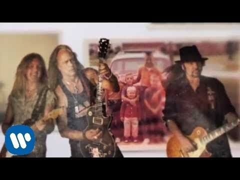 Lynyrd Skynyrd - Simple Life [OFFICIAL VIDEO]