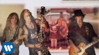 Lynyrd Skynyrd's video for 'Simple Life' from the album, Gods & Gun...