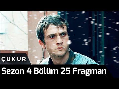 Çukur 4.Sezon 25.Bölüm Fragman