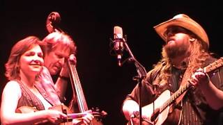 "Steeldrivers w/ Chris Stapleton, ""If It Hadn't Been For Love,"" Grey Fox Bluegrass Festival 2009"