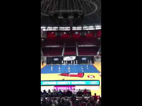 Letcher County Central High School State 2013