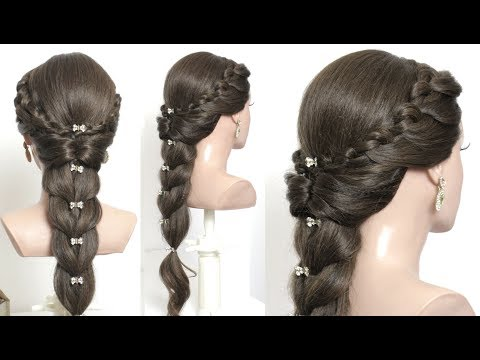 easy-party-hairstyle-for-girls.-long-hair-tutorial-step-by-step