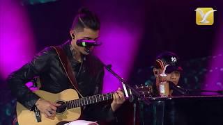 Cnco Primera Cita - Festival de Via del Mar 2018 VIA CHILE FESTIVALDEVIA.mp3
