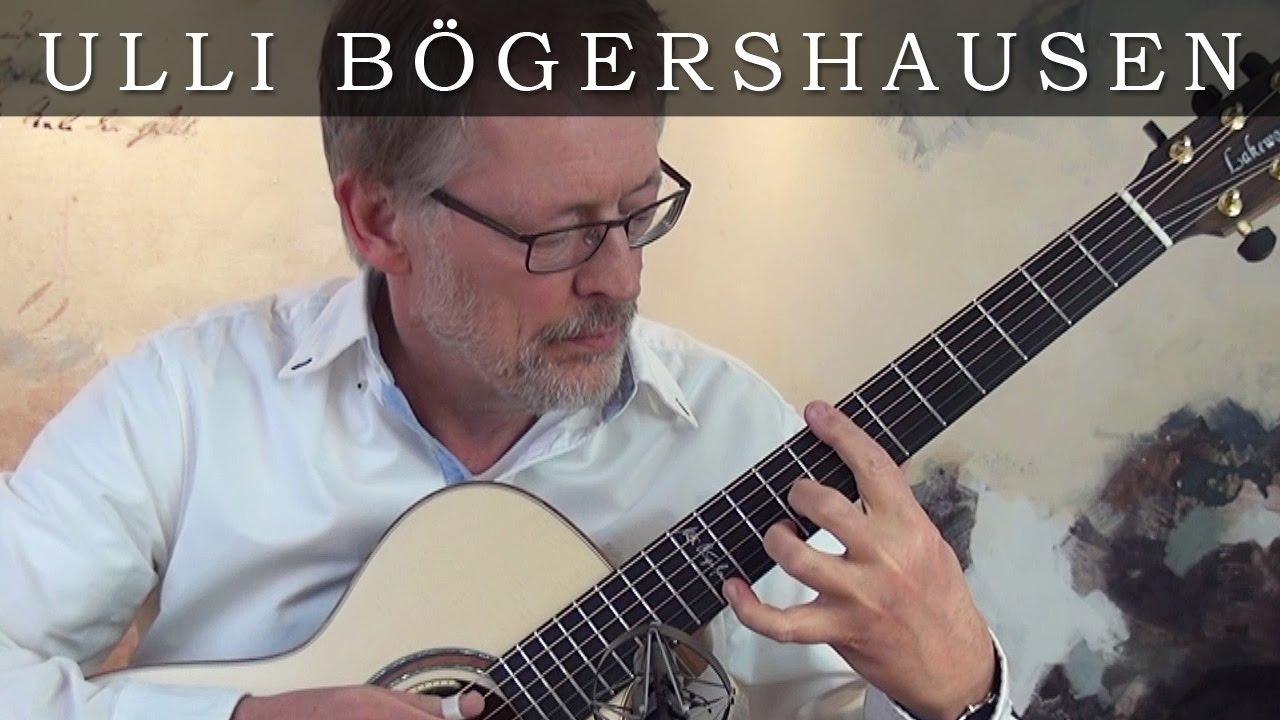 Ulli Boegershausen