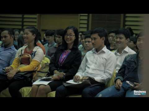 Business Forum 2017 Phnom Penh