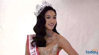 Rabbit Today Interview : Miss Thailand World 2018