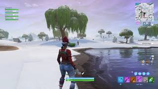 I'm just a bot/GHOST-FORTNITE