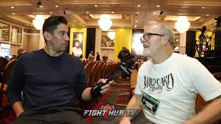 FREDDIE ROACH STRONGLY BELIEVES MANNY PACQUIAO WILL KNOCKOUT ADRIEN BRONER