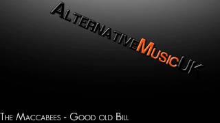Play Good Old Bill
