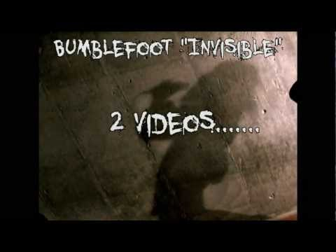 Bumblefoot releases two