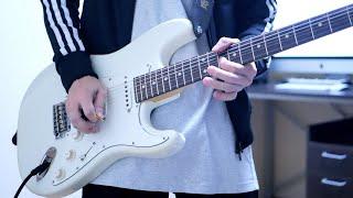 アスノヨゾラ哨戒班 / Orangestar ギター弾いてみた Guitar Cover せ