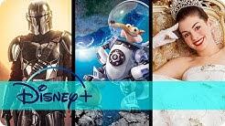Neu auf Disney+ im Mai 2020