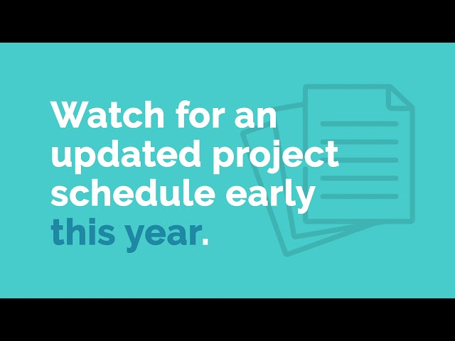 2021 Project Progress