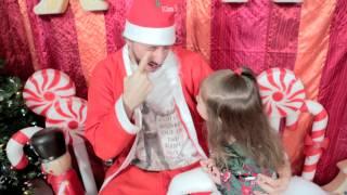 Смотреть клип R.A. The Rugged Man & Mac Lethal - Crustified Christmas