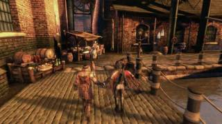 Fable 3 Gameplay (HD)