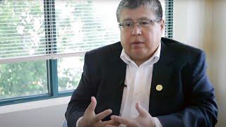 Baixar L'idéal canadien d'une saine gestion : Terry Goodtrack, leader en formation financière