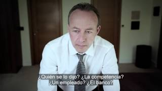 Bribery and Corruption - consequences begin at home (English with Spanish subtitles)